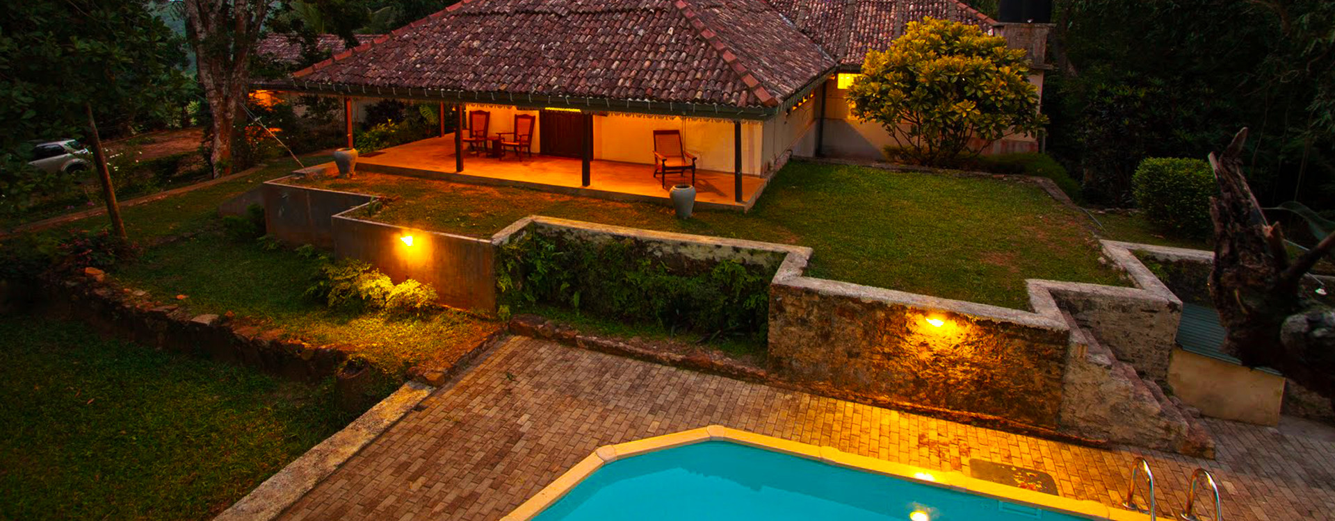 Nadun Uyana Holiday Bungalow In Galle Sri Lanka Accommodation In Galle Visit Galle Sri